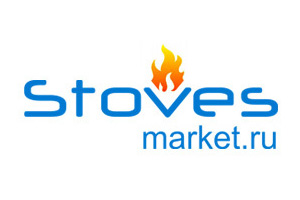 "Логотип и интернет-магазин ""Stoves Market"" ― Web-студия ""НТТР"""